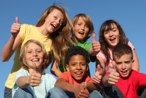 bigstock-Group-Of-Diverse-Kids-Or-Child-4652075