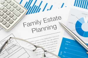family estate planning 91024